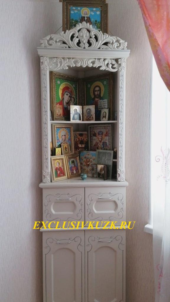 домашний иконостас напольный арт. 4030025